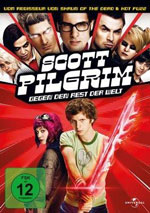 »Scott Pilgrim Vs. the World«