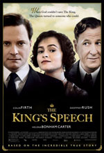 »The King's Speech«