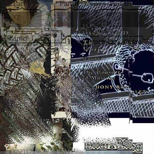 Vier JPEGs der Molochronik zusammengewurschtelt vom »net.art.generator«