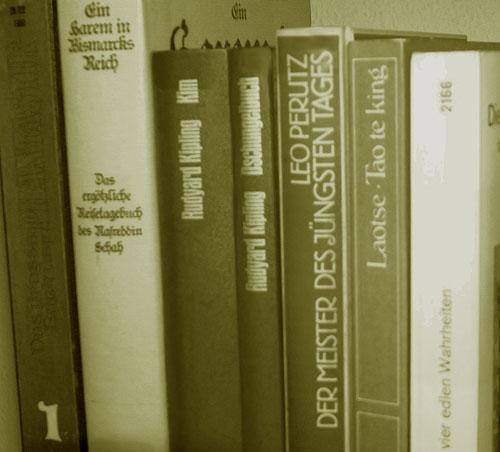 Bücherschnäppchen