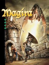 Magira – Jahrbuch zur Fantasy 2006