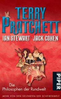 Terry Prattchet, Ian Steward, Jack Cohen: »Die Philosophen der Scheibenwelt«