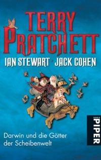 Terry Prattchet, Ian Steward, Jack Cohen: »Darwin und die Götter der Scheibenwelt«