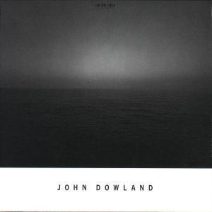 John Dowland ECM