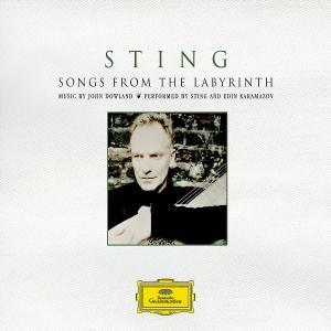 Sting / Dowland: »Songs from the Labyrinth«