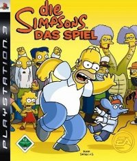 "PS3-Spiel: »The Simpsons«. <% story 1855679 as=""link"" fallback=""title"" %>"