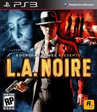 »L. A. Noire« für die Playstation 3.