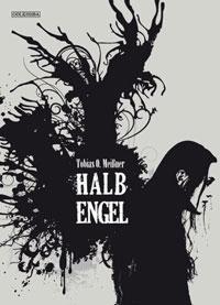 Tobias O. Meißner: »HalbEngel«, Golkonda Verlag.