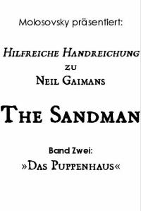 Handreiche »Sandman 2: Das Puppenhaus«