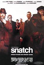 »snatch – Schweine und Diamenten«