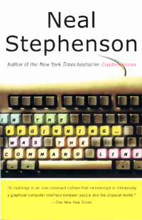 Neal Stephenson: »In the Beginning was the Command Line«