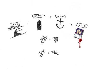 "5.4. Rhiz Release Murmel #46 ""Vampir"""