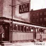 Eat Here - Volume 1