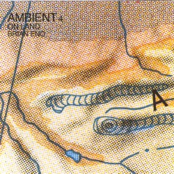 Brian Eno - On Land