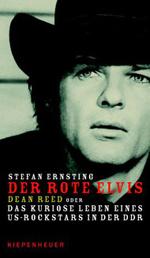 Der rote Elvis