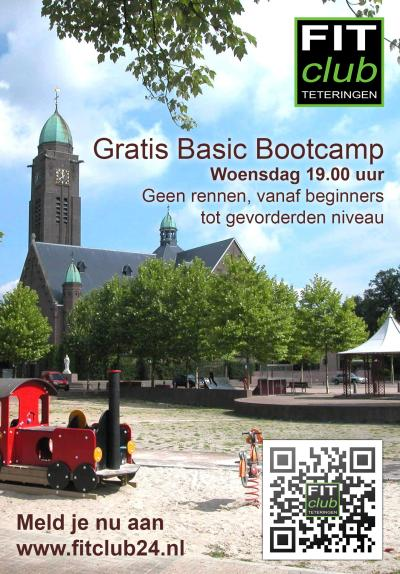 Basic Bootcamp Teteringen