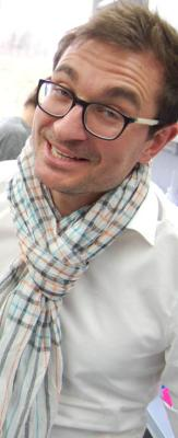 Fixiert auf CO2: Tobias Erb (m_)