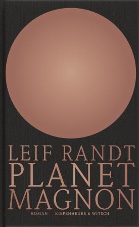 Cover von Planet Magnon