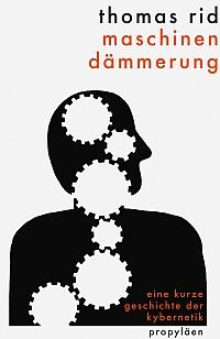 Cover von Maschinendämmerung
