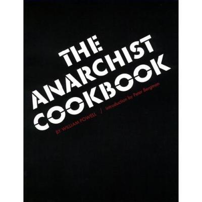 Anarchist Cookbook