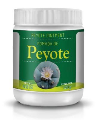 Peyote Pomade