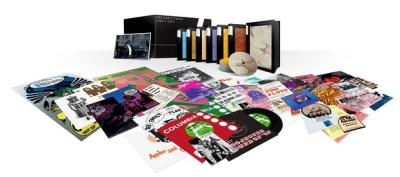 Pink Floyd to release rarity-packed 27-disc set