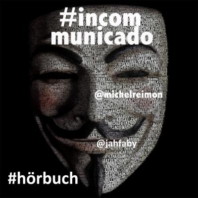 #incommunicado Michel Reimon