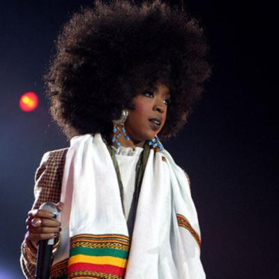 Lauryn Hill Versus The Military-Industrial Complex