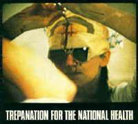 Amanda Fielding filmte ihre dreistündige Selbst-Trepanation.