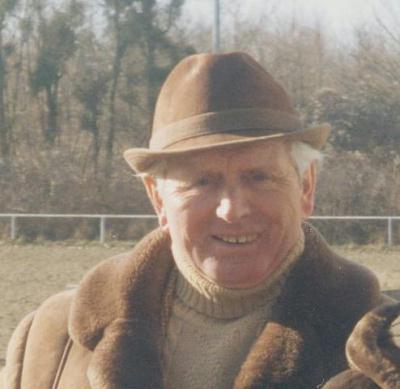 Georg Wahl