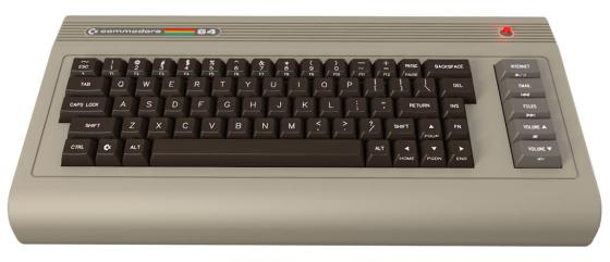 Commodore 64 - highest selling computer model ever