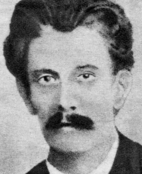 Friedrich Adler, Physiker, Journalist, Pazifist, Parteisekretär, Attentäter, Außenseiter