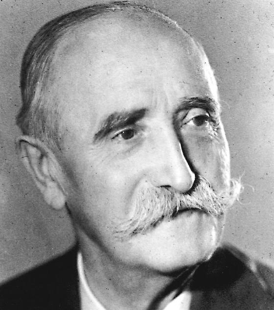Leopold Kunschak, Gründer des christlichen Arbeitervereins, Demokrat, Mitglied der KNV, Nationalratspräsident