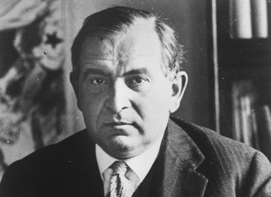 Otto Bauer, Obmann der SDAP