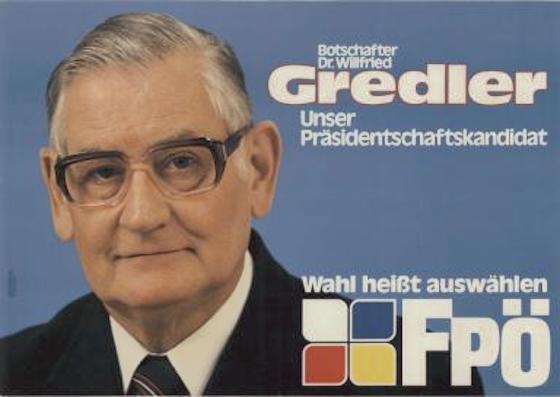 Wilfried Gredler