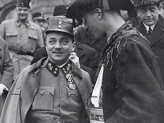 Engelbert Dollfuß, Landwirtschaftsminister, Bundeskanzler, Führer