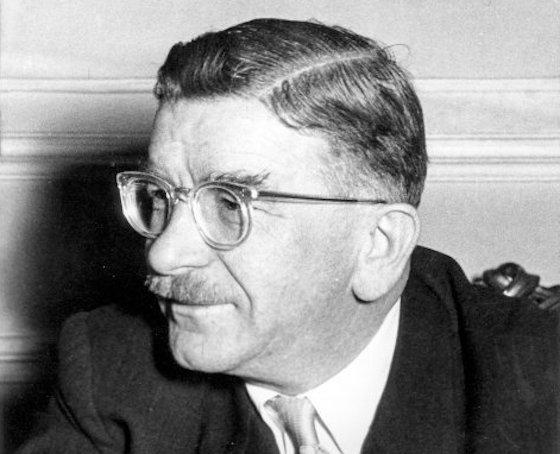 Leopold Figl, Agraringenieur, Ständestaatfunktionär, Bundeskanzler, Außenminister