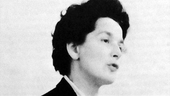 Grete Rehor, ÖVP, 1. Ministerin, 2. Frau in einer österreichischen Bundesregierung