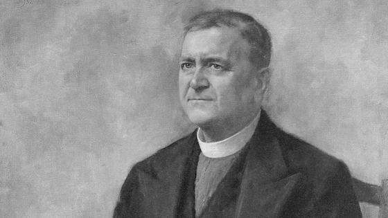 Johann Nepomuk Hauser, Präsident der PNV und KNV