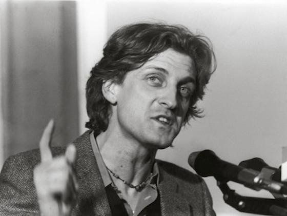 Josef Cap, SPÖ-Rebell ohne Innenleben