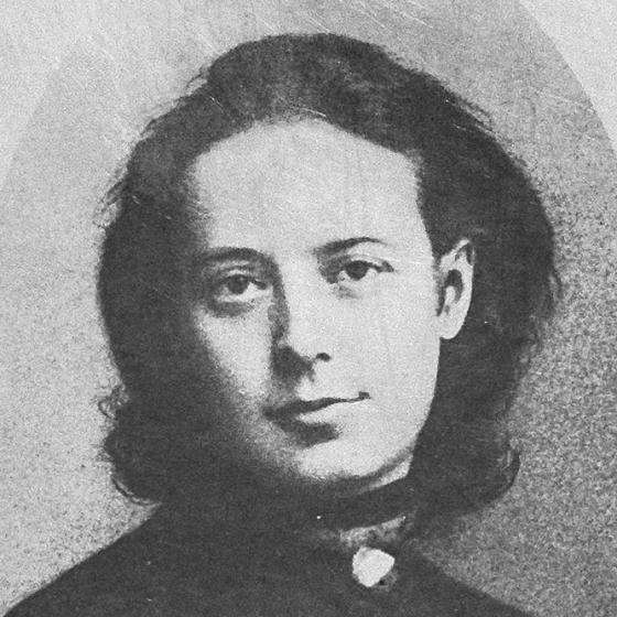 Marianne Hainisch, österreichische Frauenrechtlerin