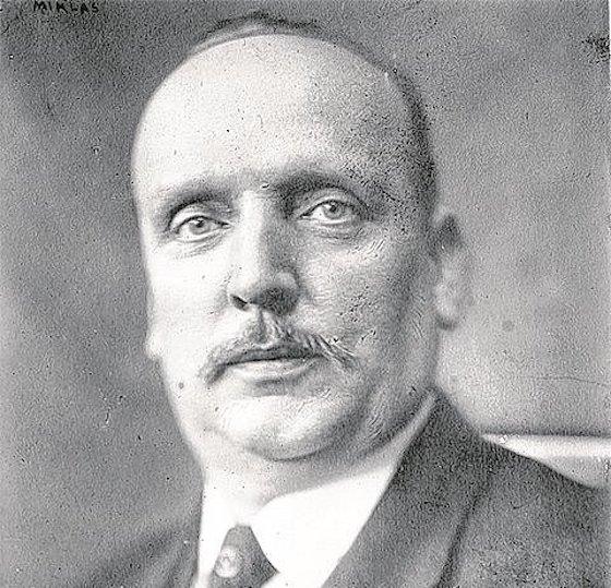 Wilhelm Miklas, Bundespräsident