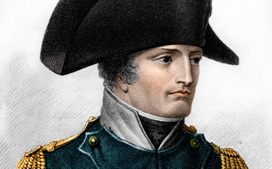 N. Bonaparte