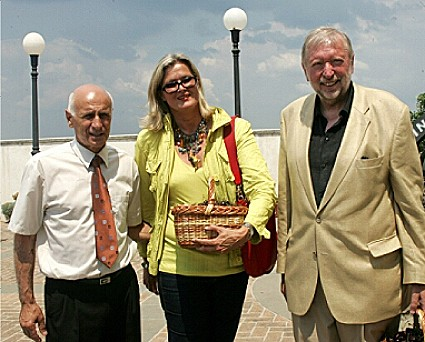 Plassnik, Rupel, Muzic