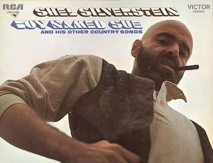 mr. silverstein st