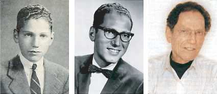 From Adolescence to Senility: Tom Lehrer