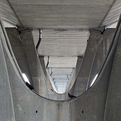 Bang Na-Trad Expressway - Bang Na - Bangkok - 14 February 2012 - 10:11