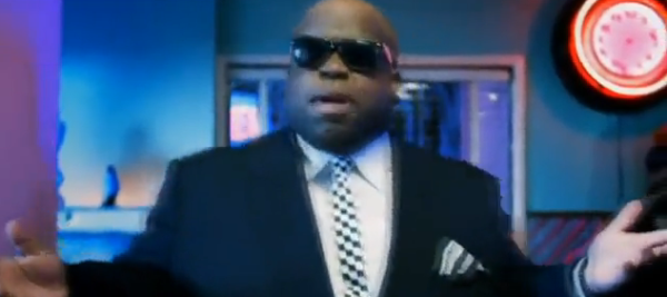 "Cee Lo Green - ""FUCK YOU"" [Official Music Video"