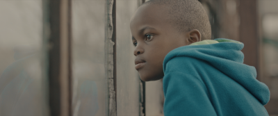 Children of Alexandra township