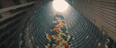 Ponte City Tower - Johannesburg